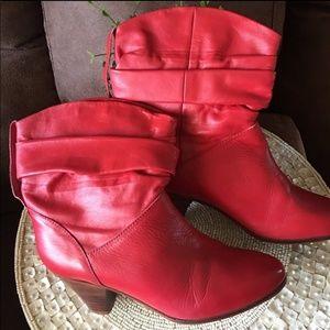 Dingo Boots Sz 7